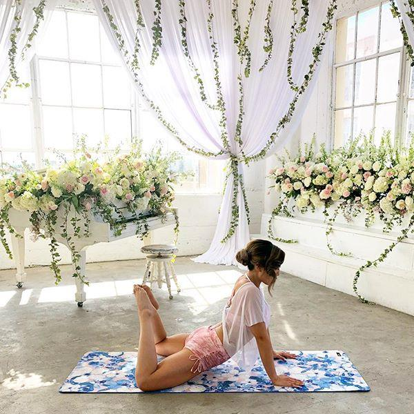 "LA-based online Pilates instructor Cassey Ho encourages a healthy lifestyle through workout commands, recipes and quotes. And if a weekend in LA isn't on the cards, stop by Ho's YouTube channel for on-demand fitness videos. <br><br> Instagram: [@blogilates](https://www.instagram.com/blogilates/|target=""_blank""