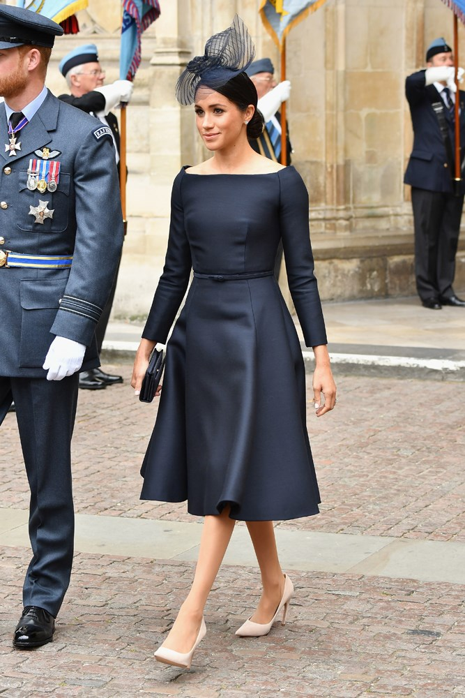 ***RAF 100 Event***<br><br> Dress by Dior: $10,000<br> Earrings by Cartier: $100,000<br> Shoes by Dior: $2,000<br><br> *Total:* $112,000