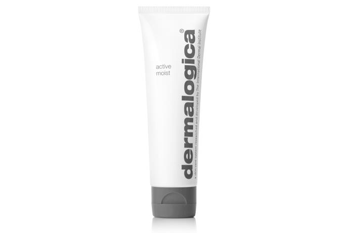 """**Active Moist, $61 at [Dermalogica](https://www.dermalogica.com.au/active-moist/14,en_AU,pd.html