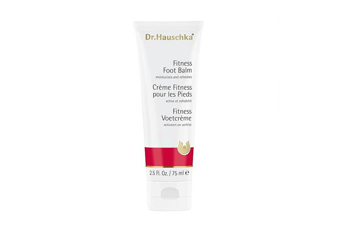 """**Fitness Foot Balm by Dr. Hauschka, $36 at [David Jones](https://www.davidjones.com/fitness-foot-balm-75ml-20172362