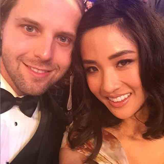 **Constance Wu (Rachel Chu)** <br><br> Constance Wu is currently single. Her last relationship ended back in 2016, after Constance split from her boyfriend of four years, filmmaker Ben Hethcoat.