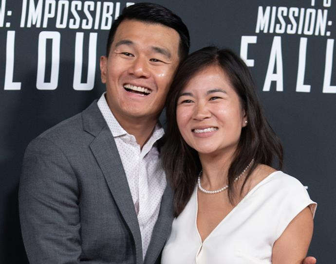**Ronny Chieng (Eddie Cheng) ** <br><br> Ronny Chieng is married to Vietnamese-Australian Hannah Pham. The couple tied the knot in 2016 but have kept their relationship private.