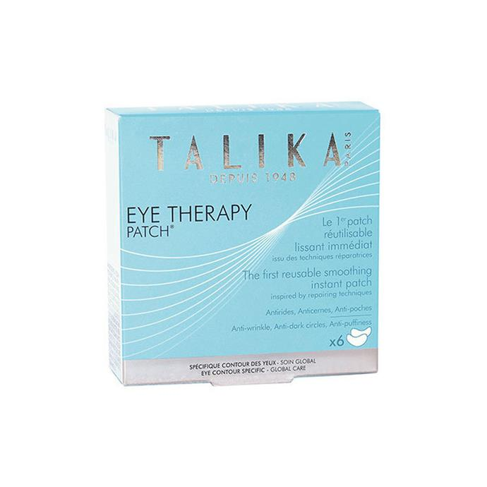 "**MASKS:** <br><br> Talika Eye Therapy Patches, $73 at [BEAUTY BAY](https://www.beautybay.com/skincare/talika/eyetherapypatchrefills/|target=""_blank""