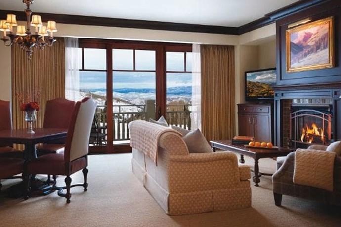 "**Utah, Colorado USA: Montage Hotel Deer Valley** <br><br> Early this year, the Kardashian-Jenner's took a family ski trip to Colorado's Deer Valley, staying at the [Montage Hotel](https://www.montagehotels.com/deervalley/?gclid=CjwKCAjwtvnbBRA5EiwAcRvnplxC1Sm47F3edQJ1JY8mdwE9ja7SePuzcRxVo_3jIN9VoJoi2WNDbRoC5qEQAvD_BwE|target=""_blank""|rel=""nofollow"") in Deer Valley."