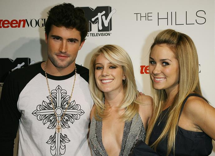 We know little about Brody Jenner's religious beliefs, but there's no way in hell we were letting this double-crucifix moment slip by.
