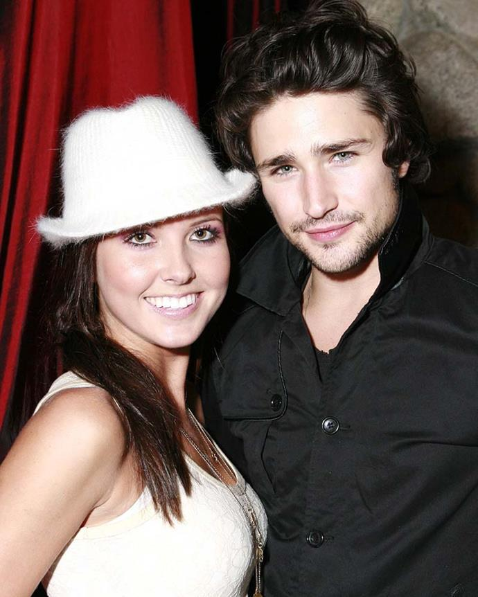This hat was *brave*, Audrina.