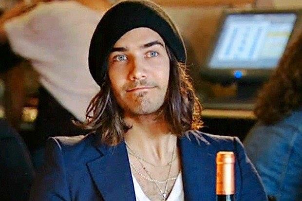 Justin Bobby, don't you DARE think you were getting out of this unscathed.