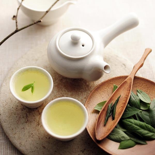 """**Green Tea** <br><br> Green tea is a famously effective metabolism booster. [Evidence](http://www.ncbi.nlm.nih.gov/pubmed/21115335