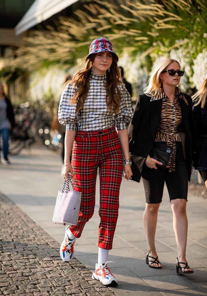 Stockholm Fashion Week spring/summer '19