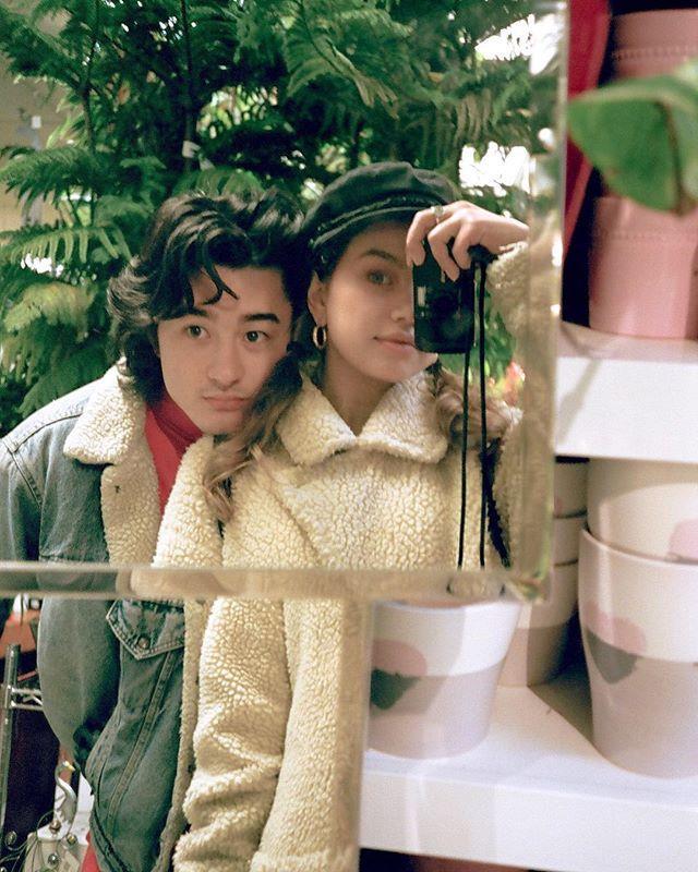 "**Emilija Baranac—Genevieve** <br><br> Emilija Baranac's rumoured boyfriend is musician Issey Taylor, with the couple [frequently posting](https://www.elle.com.au/celebrity/who-is-emilija-baranac-18380 since 2017|target=""_blank"") about each other on Instagram. <br><br> Image: [@emilijabaranac](https://www.instagram.com/emilijabaranac/|target=""_blank""|rel=""nofollow"")"