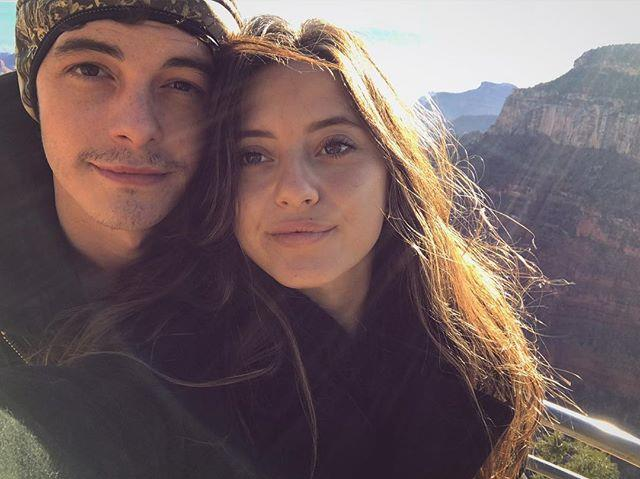 """**Israel Broussard—Josh Sanderson** <br><br> Israel Broussard's girlfriend is Instagram star, Keana Marie. The couple have been posting about each other on the social media platform for the past year, with Israel introducing Keana to fans as the best part of his life. <br><br> Image: [@keanamarie_](https://www.instagram.com/keanamarie_/