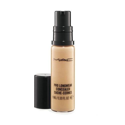 """**Try:** M.A.C Pro Longwear Concealer, $42 at [M.A.C](https://www.maccosmetics.com.au/product/13844/10181/products/makeup/face/concealer/pro-longwear-concealer