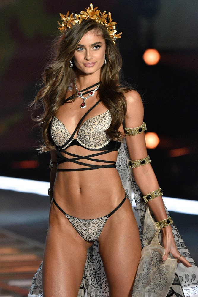 ***Taylor Hill***<br><br> Taylor has been working steadily for VS all year, meaning we will likely see her walk in November.