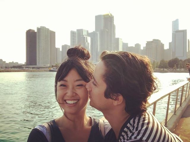 """**Alice Lee—Mackenzie** <br><br> Alice Lee's boyfriend is Brendan Coughlin and, while their meet-cute story remains unknown, the pair have cropped up on each other's Instagrams for the last year or so.  <br><br> Image: [@aliceheyalice](https://www.instagram.com/aliceheyalice/