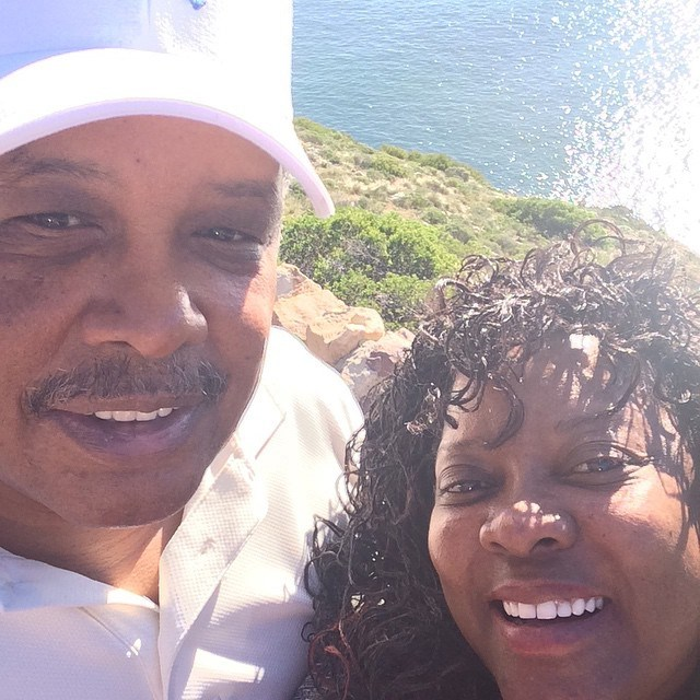 """**Loretta Devine—Ms. Thomson** <br><br> Loretta Devine's husband is Glen Marshall. The couple married in 2011 and Loretta has one son, James, from her previous marriage to Lamar Tyler. <br><br> Image: [@lodivadevine](https://www.instagram.com/lodivadevine/?hl=en