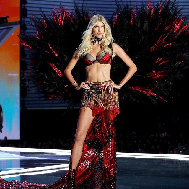 "**Devon Windsor** <br><br> The VS regular celebrated her sixth casting, posting a photo from her 2017 runway appearance with a lengthy caption. <br><br> Wow. I'm not honestly sure what to say, or how to begin, to thank these people who have come and forever changed my life for the better. Thank you to all my friends, family, agents and the people from VS who have believed in me 6 years in a row!!!!! I think people think it gets easier every year, and I can honestly say that is not true. Every year gets more and more difficult and I find myself wanting it even more ! I have never worked so hard or wanted anything in my life so badly. So, to be rewarded for that is a feeling I cannot describe! Congrats to all of the other girls walking as well, I know you all have been working your booties off for this, and I can't wait to share this incredible moment with you! #VSFashionShow2018 #Number6 <br><br> [@devwindsor](https://www.instagram.com/devwindsor/|target=""_blank""