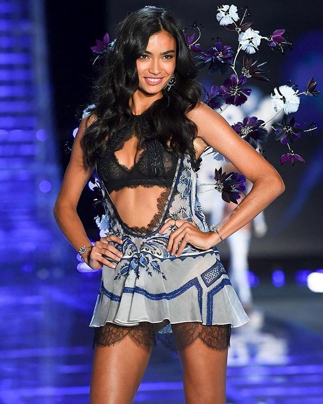 "**Kelly Gale** <br><br> Yet another VS regular, Australian model Kelly Gale, took to Instagram to celebrate her fifth year donning angel wings. ""Woooohoooo!!!! Yaaayyy, so thrilled to let you all know I'll be walking in the Victorias Secret Fashion Show for my 5th(!!!) year! It's a dream come true every single year and I'm so thankful to everyone who make it happen."" <br><br> [@kellybellyboom](https://www.instagram.com/kellybellyboom/