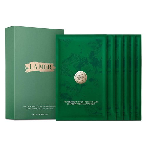 """**Best sheet mask for… Dry skin**<br> **Try:** La Mer The Treatment Lotion Hydrating Mask, $180 at [MECCA](https://www.mecca.com.au/la-mer/the-treatment-lotion-hydrating-mask/I-033227.html?gclid=EAIaIQobChMI9afE7fmx3QIVhaqWCh3N0AyNEAYYASABEgLl__D_BwE