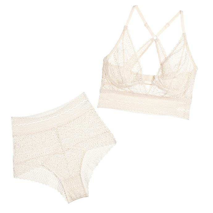 "[Bra](https://elselingerie.com/products/rumi-deep-decollete-cup-longline-bralette-2?variant=7121948672030|target=""_blank""