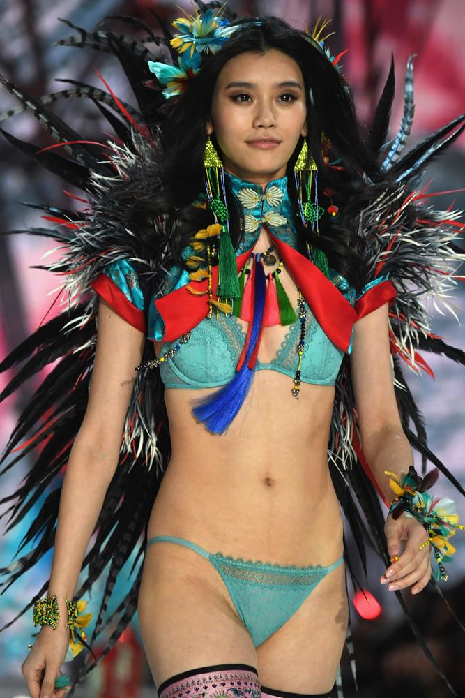 ***Ming Xi*** <br><br> Ming Xi will be making her return to the VSFS this year, too.