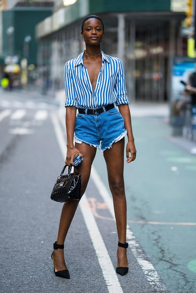 "***Mayowa Nicholas*** <br><Br> Mayowa will be returning to the runway this year. She wrote on Instagram, ""Words cannot describe how happy and honored I am announcing that I will be walking the Victoria secret fashion show this year, Looking forward to sharing the runway with all the powerful and beautiful women in the show."""