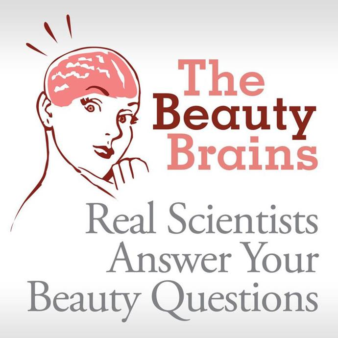 "***THE BEAUTY BRAINS*** <br><br> Thanks to cosmetic chemists, Perry Romanowski and Randy Schuelle, this podcast is basically like having your very own skin expert on your shoulder. Dropping hundreds on a dermatologist appointment? Over it.  <br><br> They address the questions we all want to know, such as, 'How Can I Tell If A Product Can Cause Acne?' and touch on more niche queries like, 'Should You Use A Cream Made With Your Own Blood?' Yep, that's just as wince-worthy as it sounds. <br><br> Listen [here](https://www.acast.com/thebeautybrains|target=""_blank""
