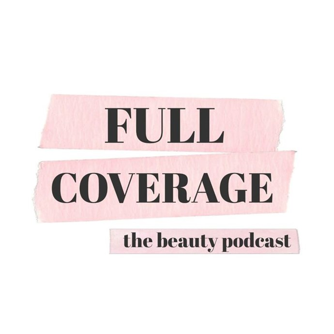"""***FULL COVERAGE*** <br><br> The best thing about Full Coverage is that no topic is off limits. From surgery to injectables, and beauty diversity to ageism, you can really get stuck in. <br><br> Presented by professional makeup artist, Harriet Hadfield and self-confessed beauty obsessive, Lindsey Kelk, it's funny, interesting and provocative with guests like Caroline Hirons and Dr. Howard Murad himself. <br><br> One of our favourite episodes so far is Sali Hughes And The Beauty Banks, in which beauty journalist Sali talks about the brilliant new beauty initiative, which she set up with PR Jo Jones, to help fight hygiene poverty all over the UK. <br><br> Listen [here](https://www.acast.com/fullcoverage