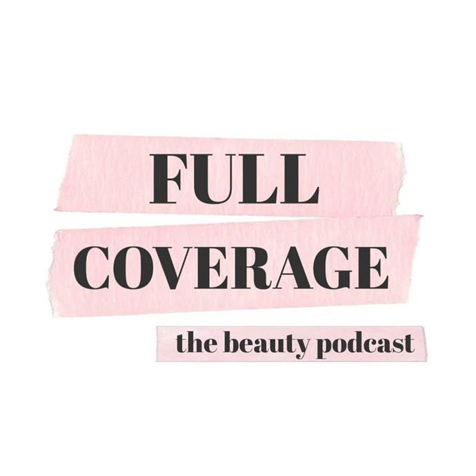 "***FULL COVERAGE*** <br><br> The best thing about Full Coverage is that no topic is off limits. From surgery to injectables, and beauty diversity to ageism, you can really get stuck in. <br><br> Presented by professional makeup artist, Harriet Hadfield and self-confessed beauty obsessive, Lindsey Kelk, it's funny, interesting and provocative with guests like Caroline Hirons and Dr. Howard Murad himself. <br><br> One of our favourite episodes so far is Sali Hughes And The Beauty Banks, in which beauty journalist Sali talks about the brilliant new beauty initiative, which she set up with PR Jo Jones, to help fight hygiene poverty all over the UK. <br><br> Listen [here](https://www.acast.com/fullcoverage|target=""_blank""