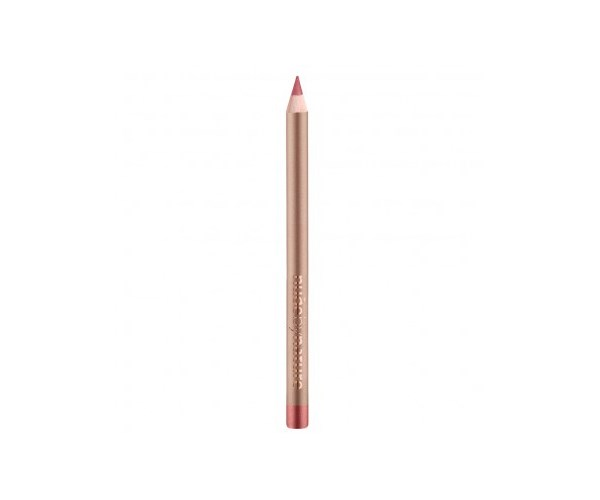 """**[Nude by Nature Defining Lip Pencil in Rose](https://nudebynature.com.au/collections/lips 