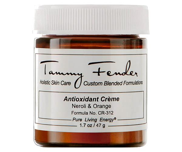 """**Face Cream by Tammy Fender , $139 at [Mecca](https://www.mecca.com.au/tammy-fender/antioxidant-creme/I-033063.html target=""""_blank"""" rel=""""nofollow"""")** <br> <br>  Environmental stressors are real—and ageing. This custom-blend formulation relies on baobab, carrot seed neroli to hydrate, clear up breakouts and make skin glowy, all while protecting against pollution and sun damage."""