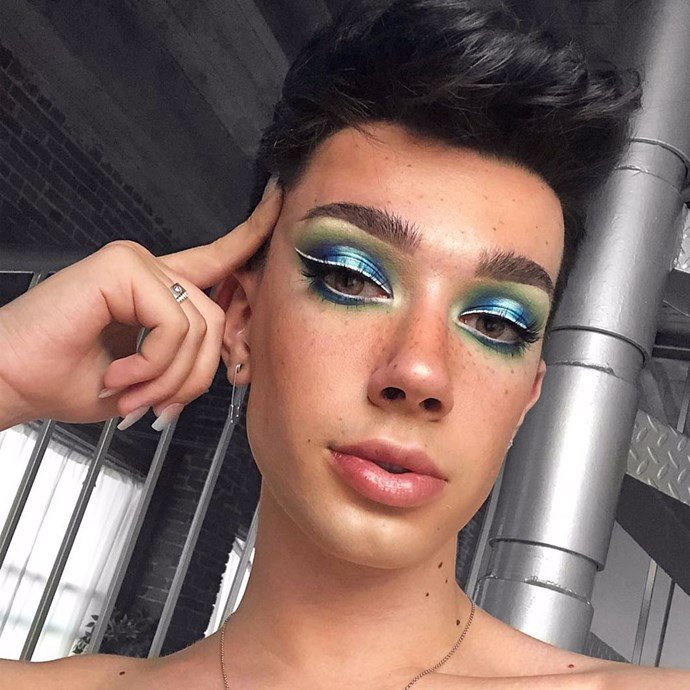 "**JAMES CHARLES—$2M - $4M USD ($2.8M-$5.5M AUD)** <br> Minimum cost [per Instagram post](https://www.hopperhq.com/blog/instagram-rich-list/niche/beauty/|target=""_blank""