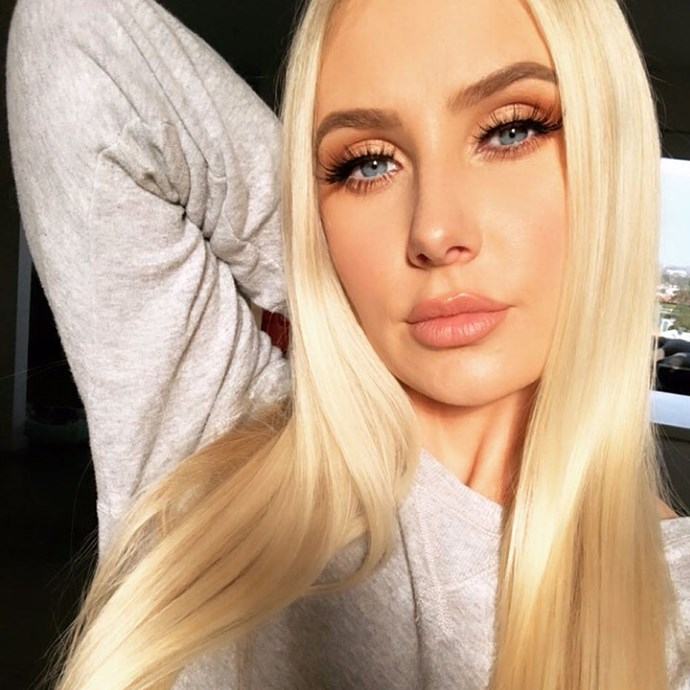 "**LAUREN CURTIS—$480K AUD** <br> Maximum [YouTube Earnings](https://socialblade.com/youtube/user/laurenbeautyy|target=""_blank""