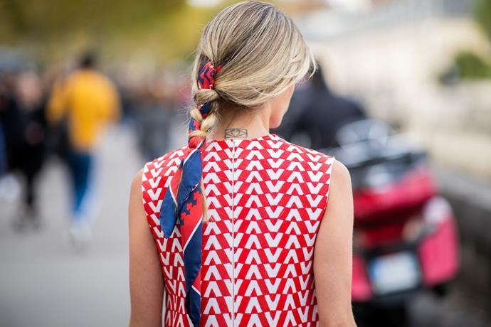 Paris Fashion Week spring/summer '19