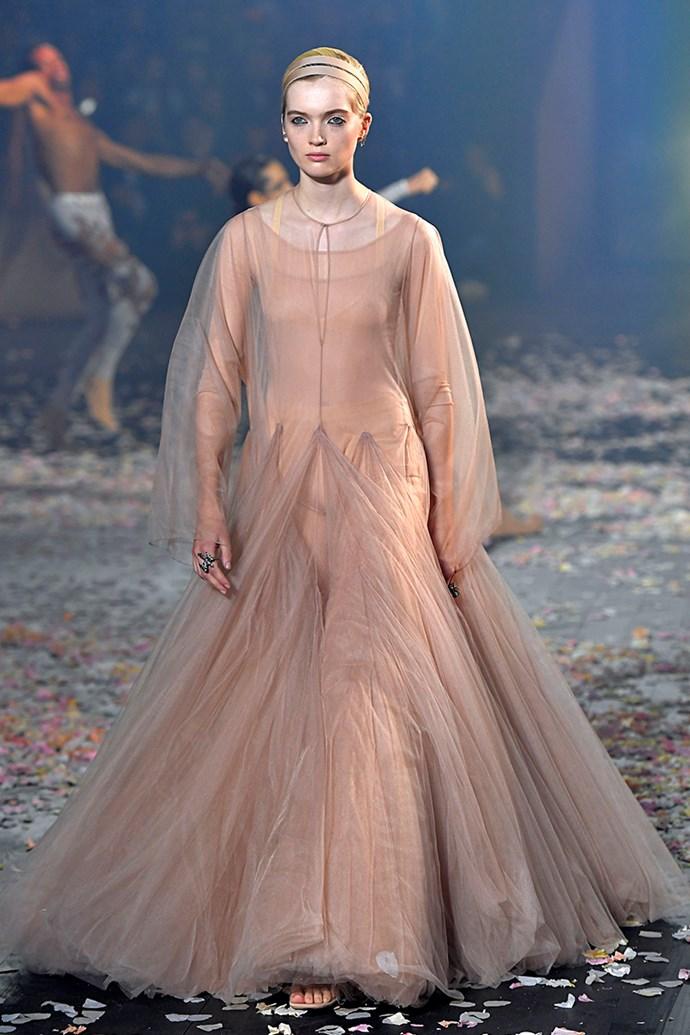 Christian Dior spring/summer '19