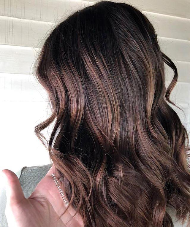 """**3. Cold Brew** <br><br> Image: [@jessicaphillips_hair](https://www.instagram.com/p/Bn1PLqzgsht/?tagged=coldbrewhaircolor