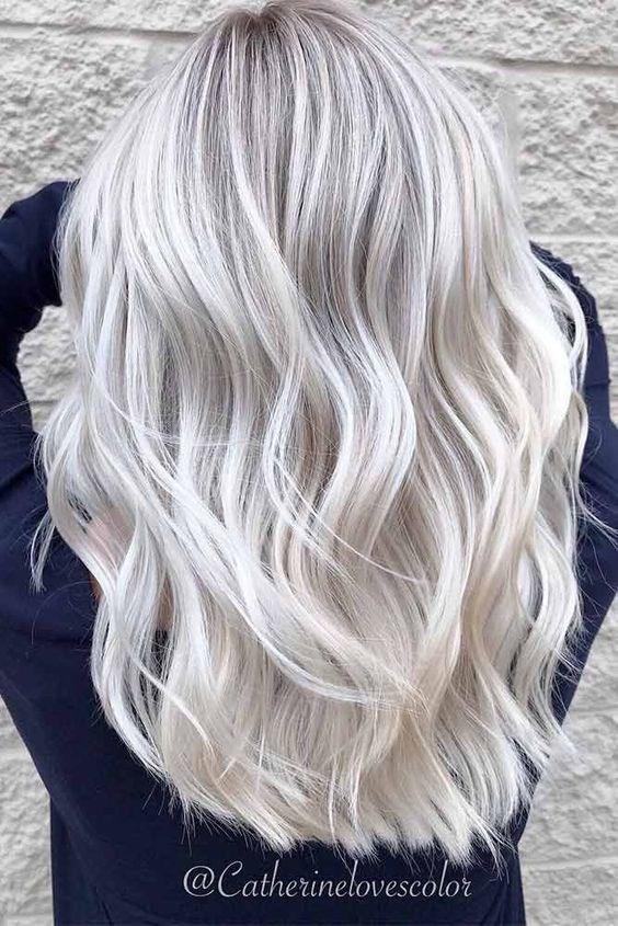 "**5. Ice Blonde** <br><br> Image: [Pinterest](https://www.pinterest.com.au/pin/733453489290677786/|target=""_blank""|rel=""nofollow"")"