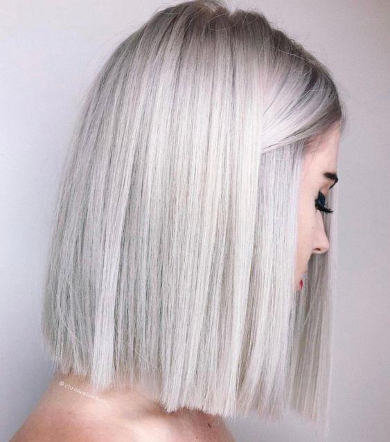 "**5. Ice Blonde** <br><br> Image: [Pinterest](https://www.pinterest.com.au/pin/428897564507983321/|target=""_blank""|rel=""nofollow"")"