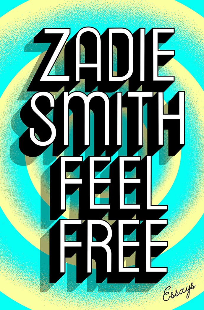 "***Feel Free* by Zadie Smith**<br><br> If there's one woman whose words you want to seep into your subconscious as you fall into a hot afternoon slumber, its Zadie Smith's. Her new collection of essays, Feel Free, is guaranteed to stir you as much as the rest of her works (and is the perfect entry point to her effortless wit and insight if - despite your best intentions - you still haven't plucked Swing Time off the bookshelf).<br><br> *Feel Free* by Zadie Smith, $49.99 at [Dymocks](https://www.dymocks.com.au/book/feel-free-by-zadie-smith-9781594206252/|target=""_blank""