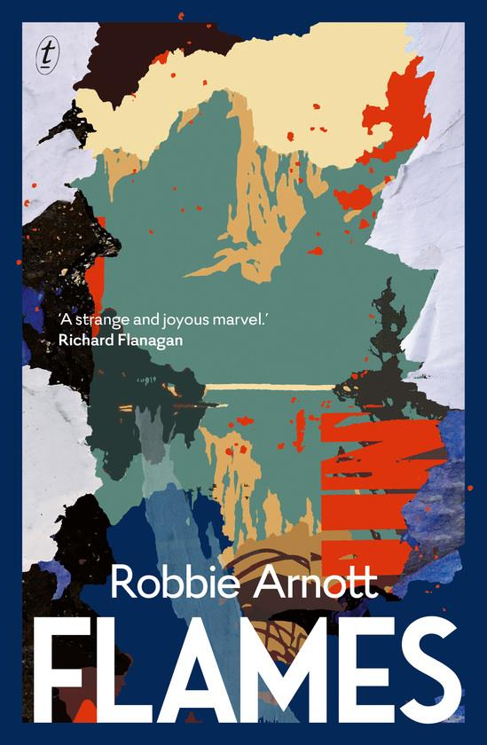 """***Flames* by Robbie Arnott**<br><br> Charlotte flees for her life after learning her brother Levi has started building her a coffin. His reasoning? The women in their family return incarnate - each in precarious and unexpected ways - after being cremated. But Charlotte is adamant she won't be buried, and will instead follow in the footsteps of the women who came before her.<br><br> *Flames* by Robbie Arnott, $29.99 at [Dymocks](https://www.dymocks.com.au/book/flames-by-robbie-arnott-9781925603521/