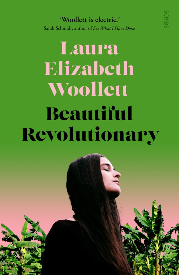 "***Beautiful Revolutionary* by Laura Elizabeth Woollett**<br><Br> Confession: we're fixated by stories about cult followers (like a Kanye West tweet, we indulge it but just can't explain it). For Laura Elizabeth Woollett, the obsession runs deep. <br><Br> Her new novel, Beautiful Revolutionary (out July 30) is a fictionalised take on the events leading up to the Jonestown Massacre in November 1978, when 909 people - including 200 children - died in a ""revolutionary suicide"", orchestrated by the cult's leader, Jim Jones. <br><Br> Woollett is considered Australia's foremost expert on Jonestown, and her novel is a riveting tale of love, obsession and devotion. If you loved *The Girls* or Netflix's *Wild Wild Country*, this one's for you.<br><Br> *Beautiful Revolutionary* by Laura Elizabeth Woollett, $25 at [Angus & Robertson](https://www.angusrobertson.com.au/books/beautiful-revolutionary-laura-elizabeth-woollett/p/9781925713039
