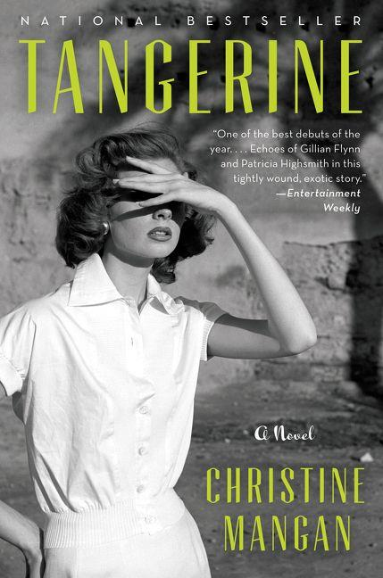 """***Tangerine* by Christine Mangan**<br><Br> Imagine Elena Ferrante's Neapolitan Novels with a Gone Girl twist (and flung further west, in Morocco) and you've got Tangerine, the debut novel from Christine Mangan that's already been picked up by George Clooney's production company for a film adaptation (set to star Scarlett Johansson). Fleeing to Tangier after the death of the man she had intended to marry, Alice runs into her former roommate Lucy. When Alice's new husband disappears soon after, she's forced to consider not only Lucy's involvement, but her own state of mind.<br><bR> *Tangerine* by Christine Mangan, $24.50 at [Booktopia](https://www.booktopia.com.au/tangerine-christine-mangan/prod9781408709986.html