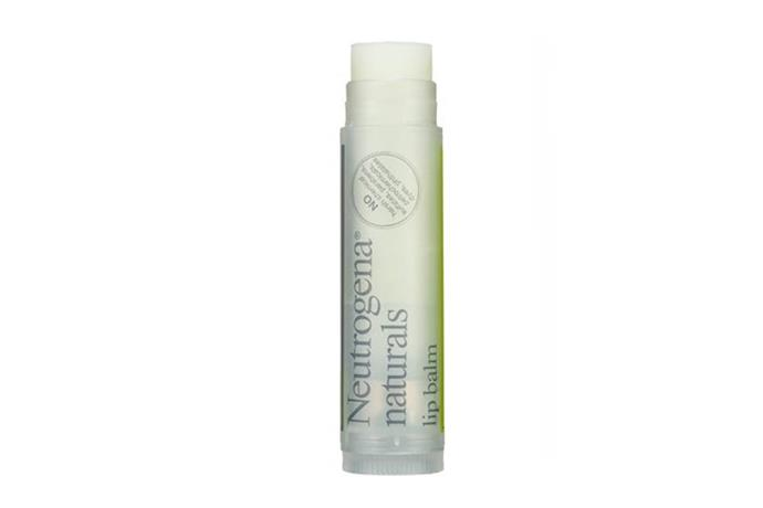 """**Made for Sharing: Neutrogena Naturals Lip Balm, $3.99 at [Pharmacy4less](https://www.pharmacy4less.com.au/neutrogena-naturals-lip-balm-4g-4.html