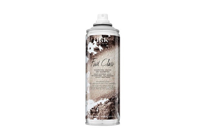 """**First Class Dry Shampoo by IGK, $42 at [Sephora](https://www.sephora.com.au/products/igk-first-class-dry-shampoo/v/full-size