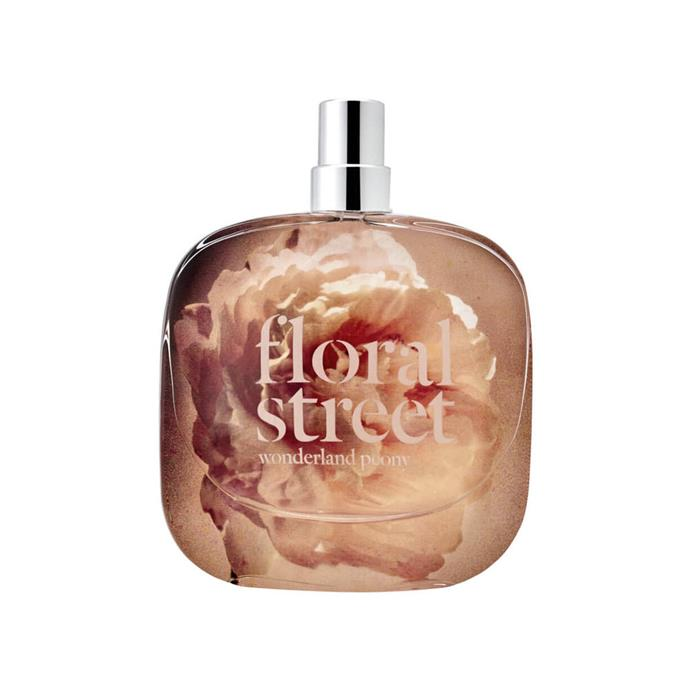 "**Floral Street Wonderland Peony, $38-$109 at [MECCA](https://www.mecca.com.au/floral-street/wonderland-peony-edp/V-034352.html?cgpath=brands-floral|target=""_blank""
