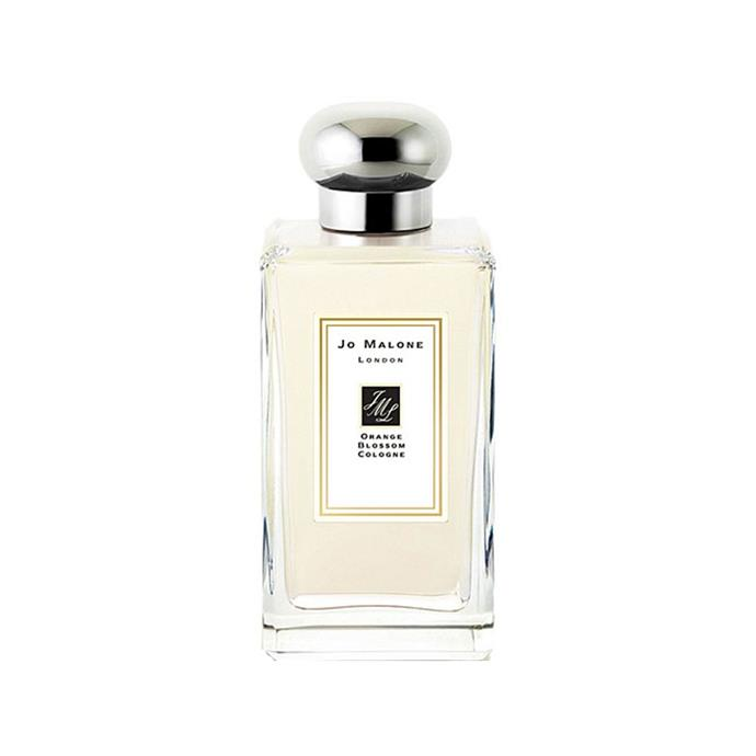 "**Jo Malone London Orange Blossom Cologne, $198 at [David Jones](https://www.davidjones.com/Product/20197658|target=""_blank""