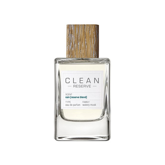 "**Clean Reserve Rain, $140 at [Myer](https://www.myer.com.au/shop/mystore/beauty/all-fragrance/womens-fragrances/clean-reserve-537543820--1|target=""_blank""