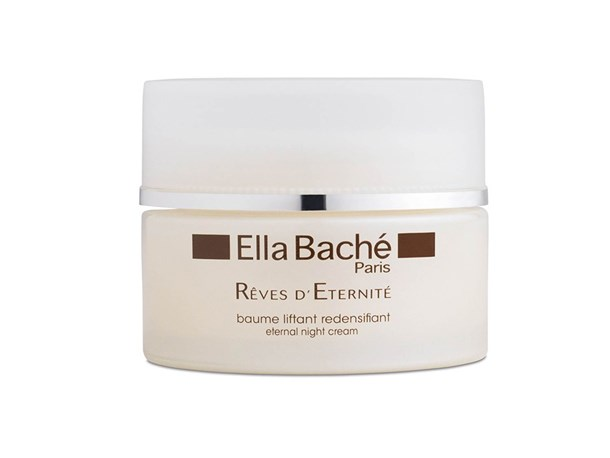 "For those who need a moisture boost, Eternal+ Night Cream nourishes the skin deeply. Hydrating with olive oil extract, it also contains royal jelly—an ingredient rich in amino acids and vitamins.<br><br> Eternal+ Night Cream by Ella Baché, $149 at [AdoreBeauty](https://www.adorebeauty.com.au/ella-bache/ella-bache-eternal-night-cream.html|target=""_blank""