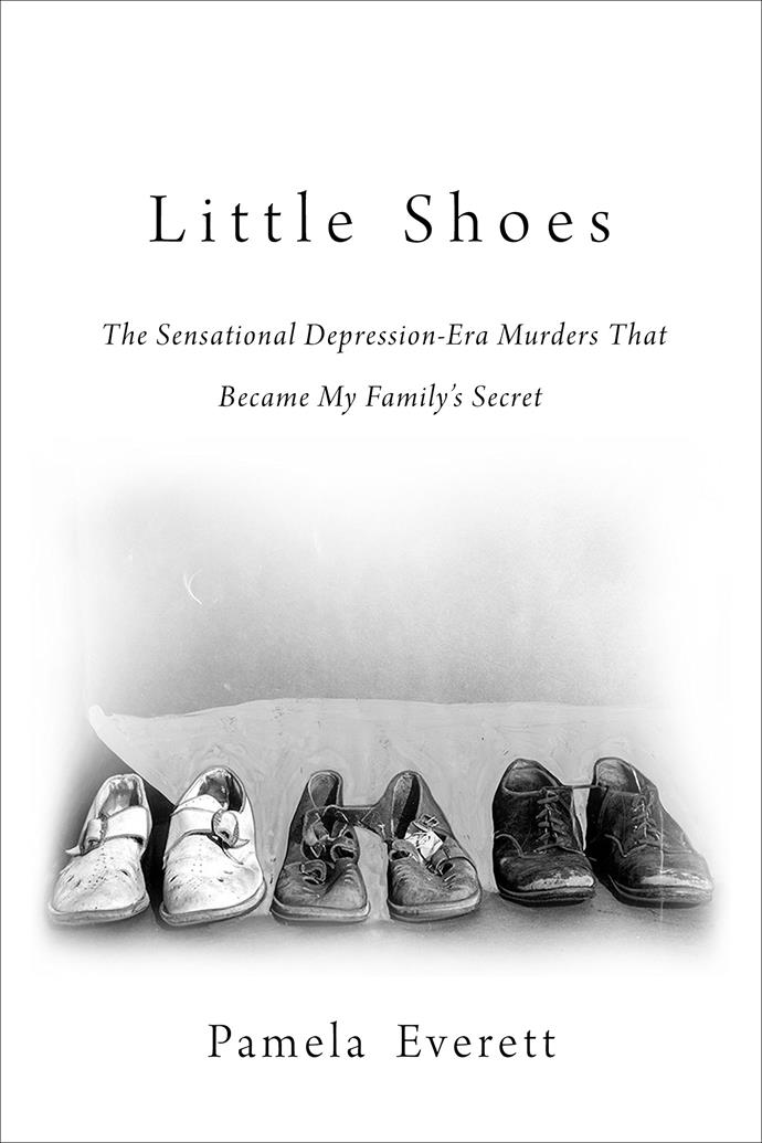 "***Little Shoes* by Pamela Everett** <br><br> In 1937, three little girls were lured away from a local park and were brutally murdered. What followed was a week-long manhunt for the killer, a suspect identified and a fantastical trial that captured the attention of an entire nation. <br><br> But years on, lawyer and journalist Pamela Everett stumbles upon what might be another part of the puzzle—something that has to do with her father's chilling comment about the loss of his two sisters and her family's secret history.  <br><br> *Little Shoes: The Sensational Depression-Era Murders That Became My Family's Secret* by Pamela Everett, $35.50 at [Booktopia](https://www.booktopia.com.au/little-shoes-pamela-everett/prod9781510731301.html|target=""_blank""