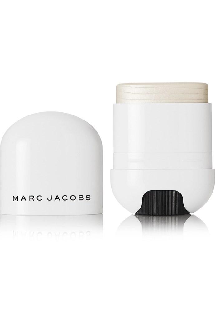 "Illuminator by Marc Jacobs Beauty, $62 at [Net-A-Porter](https://www.net-a-porter.com/au/en/product/904404 target=""_blank"" rel=""nofollow"")."