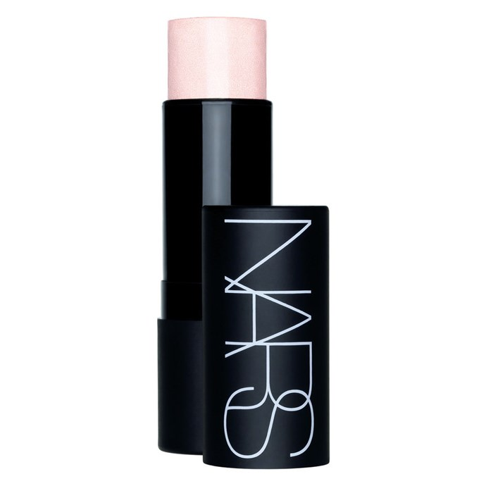 "Illuminator by NARS, $57 at [MECCA](https://www.mecca.com.au/nars/the-multiple/V-000462.html?cgpath=makeup-complexion-illuminator target=""_blank"" rel=""nofollow"")."